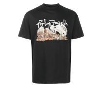 'Desert Skull' T-Shirt
