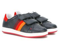 Sneakers mit Klettverschluss - kids