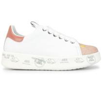 '483 Original' Plateau-Sneakers mit Glitter