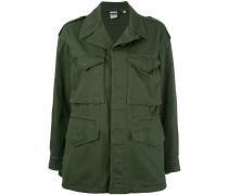 Jacke im Military-Look - women - Baumwolle - S