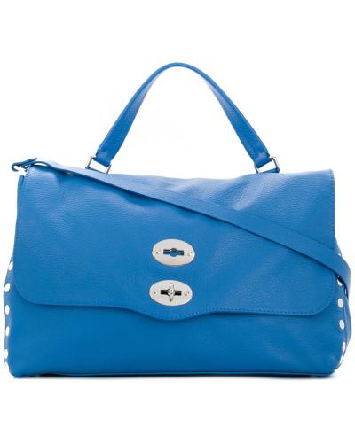 Zanellato Damen 'Postina' Handtasche