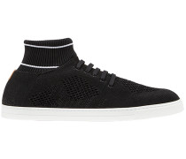 sport sock sneakers