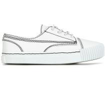'Perry' Sneakers - women - Leder/rubber - 38