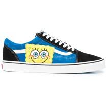 Old Skool Spongebob Sneakers