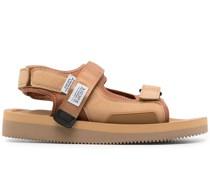 WAS-V Sandalen mit Klettverschluss