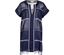 Neela cotton kaftan dress