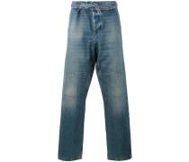 - Jeans mit lockerem Schnitt - men