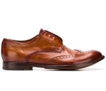 'Anatomia' Derby-Schuhe