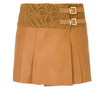 Mida wrap skirt