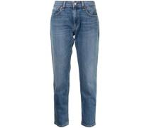 Julienne Cropped-Jeans