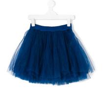 flared tutu skirt
