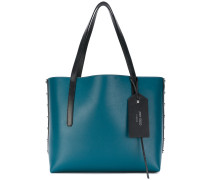Twist East West tote