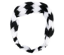 striped headband - women - Viskose