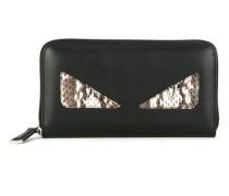 - Bag Bugs wallet - women - Leder/Schlangenleder