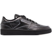 x Margiela Club C Trompe L'œil Sneakers