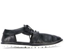 lace-up shoes - women - Leder/rubber - 40