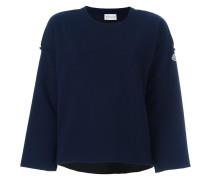 Weites Sweatshirt - women