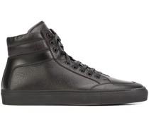 'Primo Nero' High-Top-Sneakers