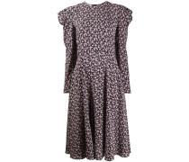 Kleid mit Fantasie-Print