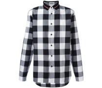 Hemd mit Karomuster - men - Baumwolle - 40