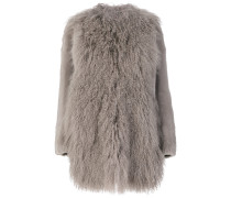 mix coat