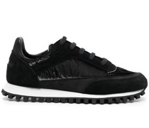 x Spalwart Pitch low-top sneakers
