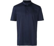 Poloshirt mit Muster - men - Baumwolle - 46