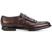 'Shangai 5' Monk-Schuhe