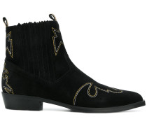 Jimmy Cura ankle boots