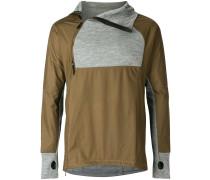 AAE 1.0 half zip hoodie