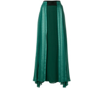 Virgo maxi skirt