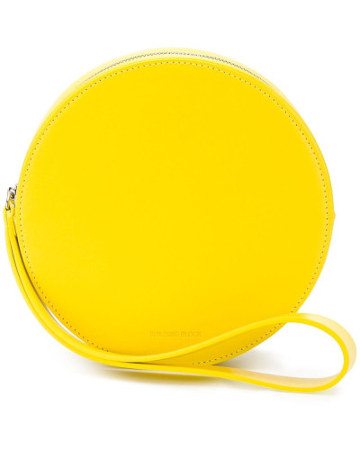 puck in sun bag