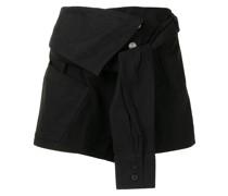 Asymmetrische Shorts