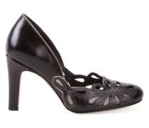 high-heel pumps