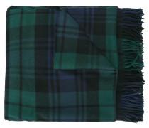 Großer Schal mit Schottenkaromuster