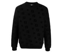 Sweatshirt mit FF