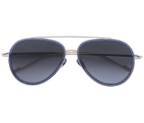 'Windsor' Aviator-Sonnenbrille