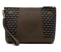 Carry On 24 monogram pouch