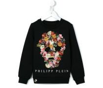 'Oh My Roses' Sweatshirt
