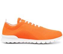 Sneakers mit Mesh-Obermaterial