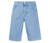 Shorts mit Tuch