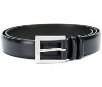 classic buckled belt