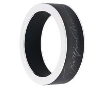 signature wide bangle