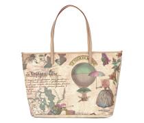 'Le Voyage' Shopper