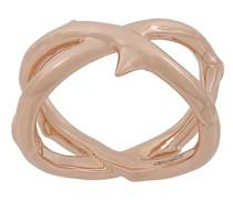 Breiter 'Rose Thorne' Ring