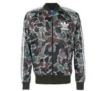 Originals Camouflage SST track top