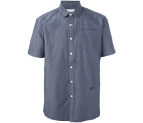 'EDB Thomas' Hemd mit kurzen Ärmeln