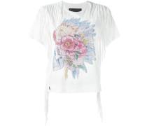 'Dufftown' T-Shirt - women - Baumwolle - M