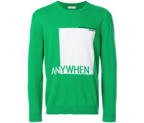 Anywhen square jumper