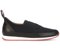 Slip-On-Sneakers mit Logo - men